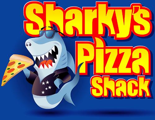 Sharkys Pizza